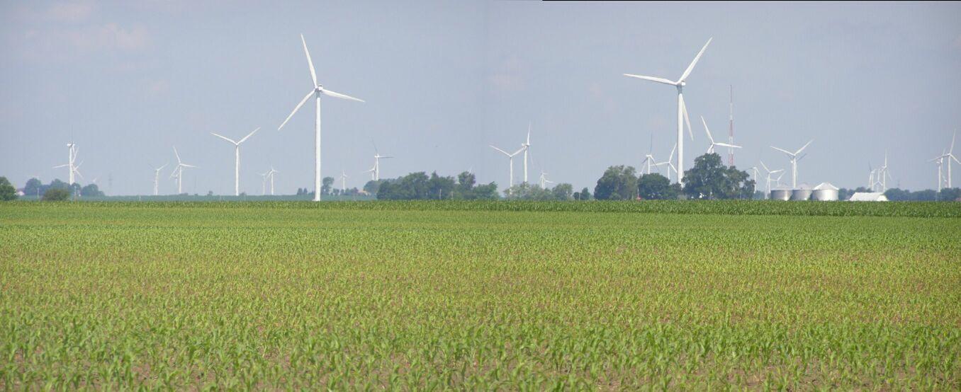 Meadow Lake Wind Farm - Wikipedia