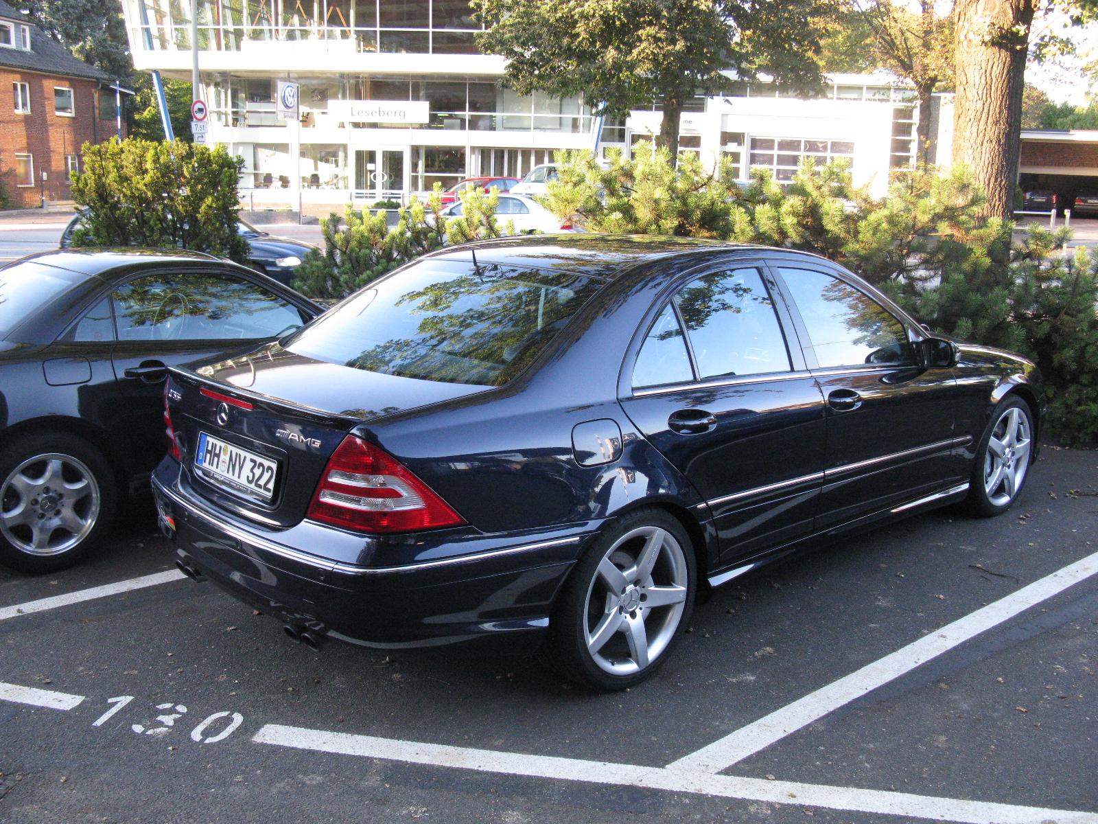 File mercedes benz c55 amg w203 10656074996 jpg for Mercedes benz c55 amg