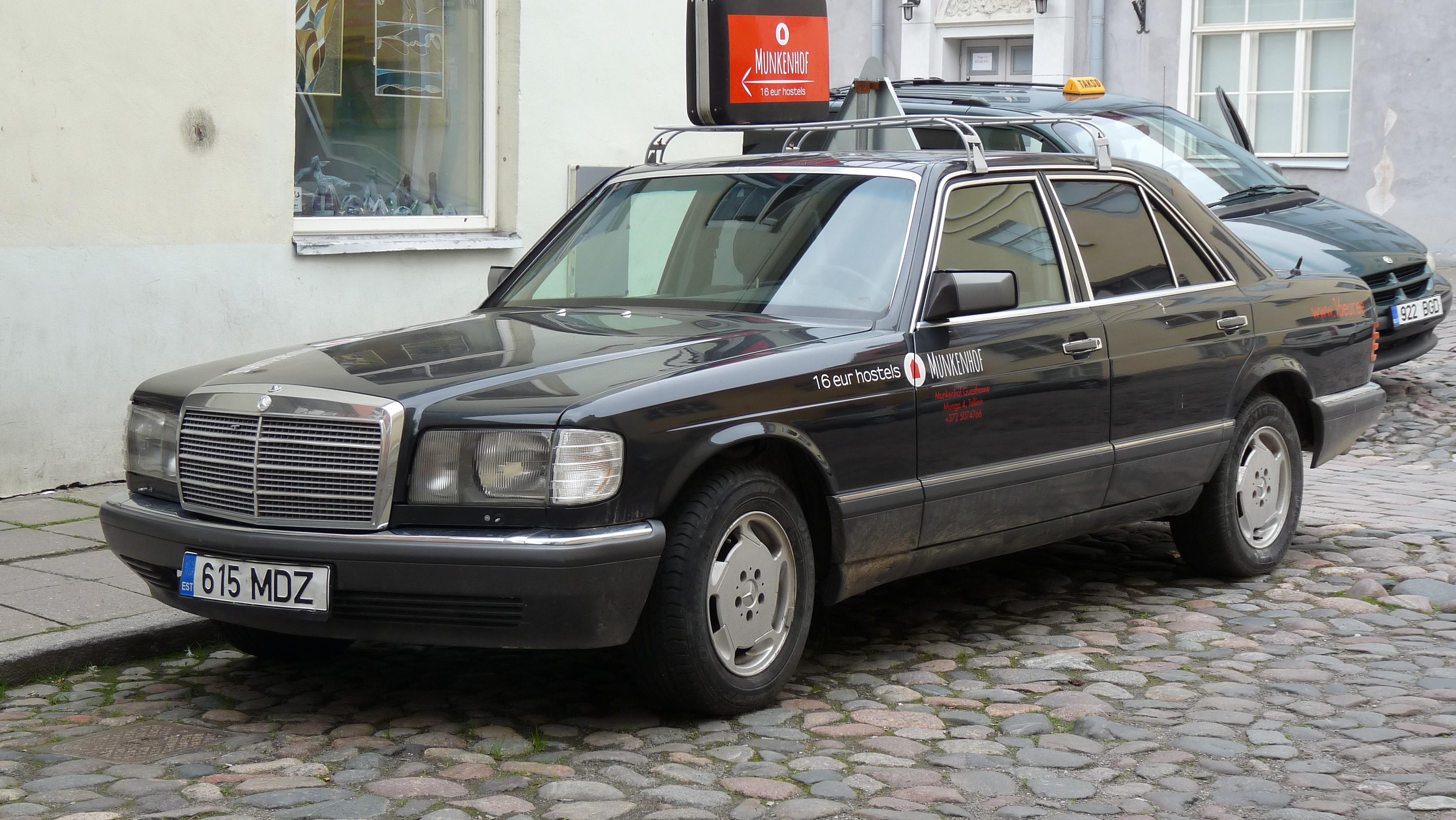 Mercedes Benz Old Wiki