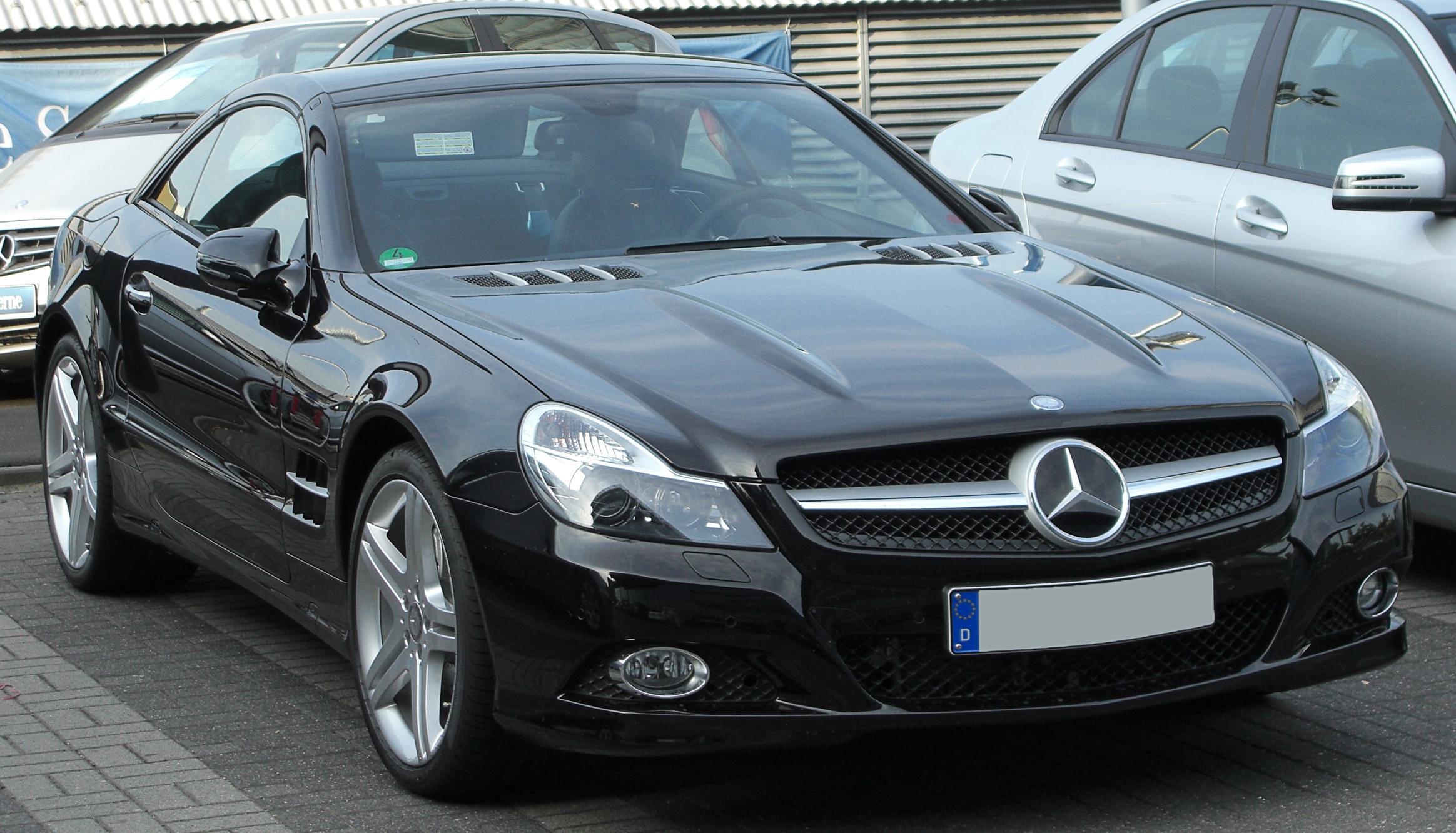 How Do Mercedes Benz Recalls Work