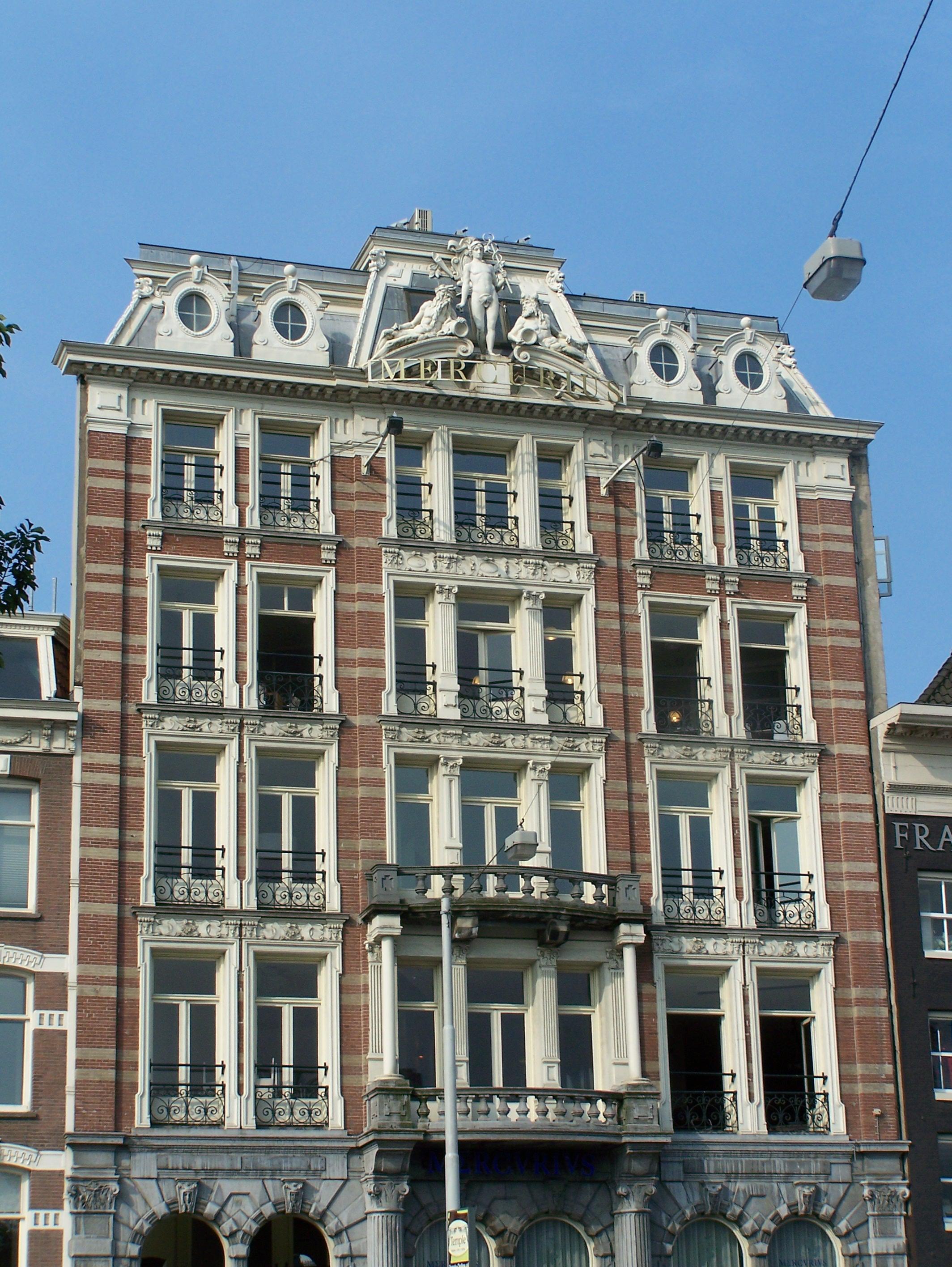 Amsterdam Hotel Kronen
