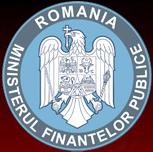 Общественных финансов румынии