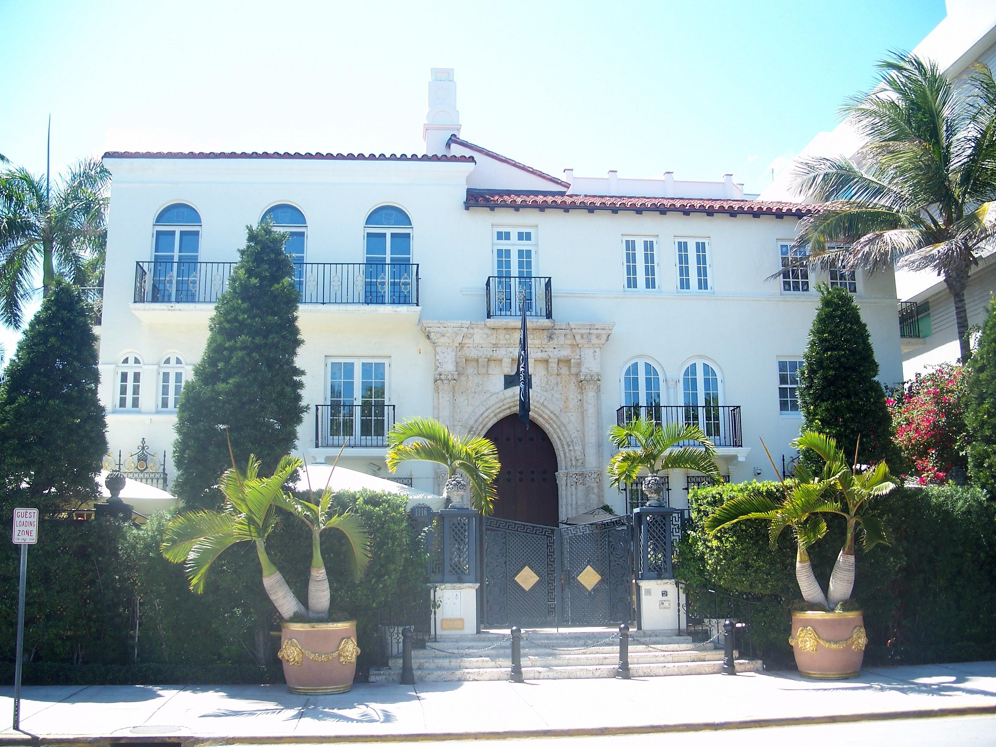 File Miami Beach Fl Arch Dist Versace Mansion01 Jpg