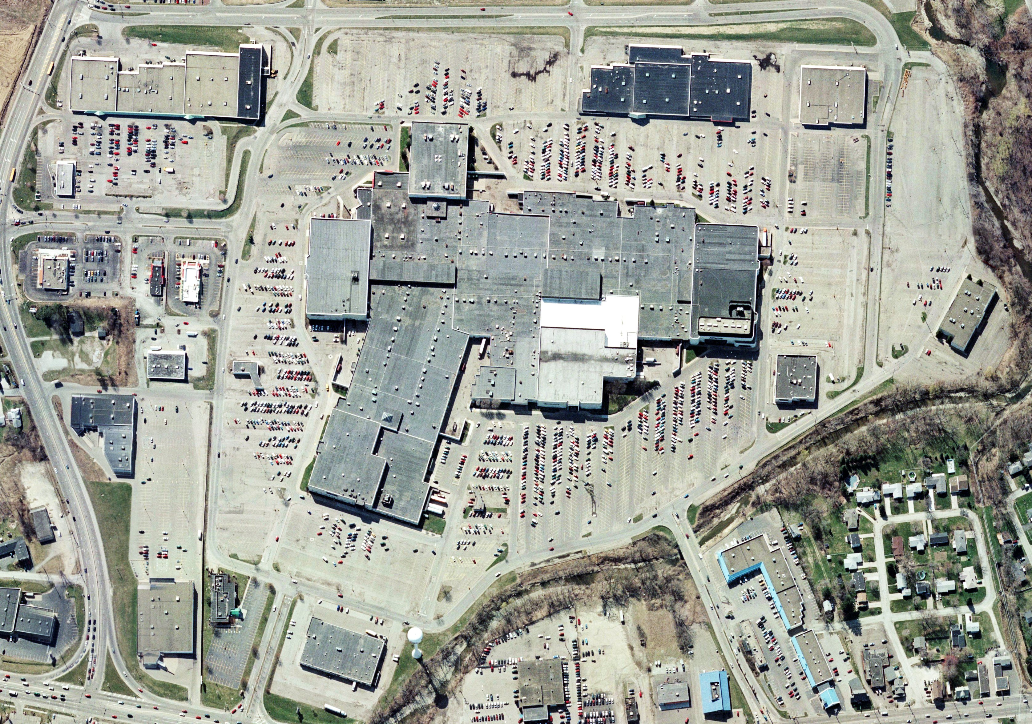 Filemillcreek Mall Aerial Photo April 2005jpg Wikimedia Commons