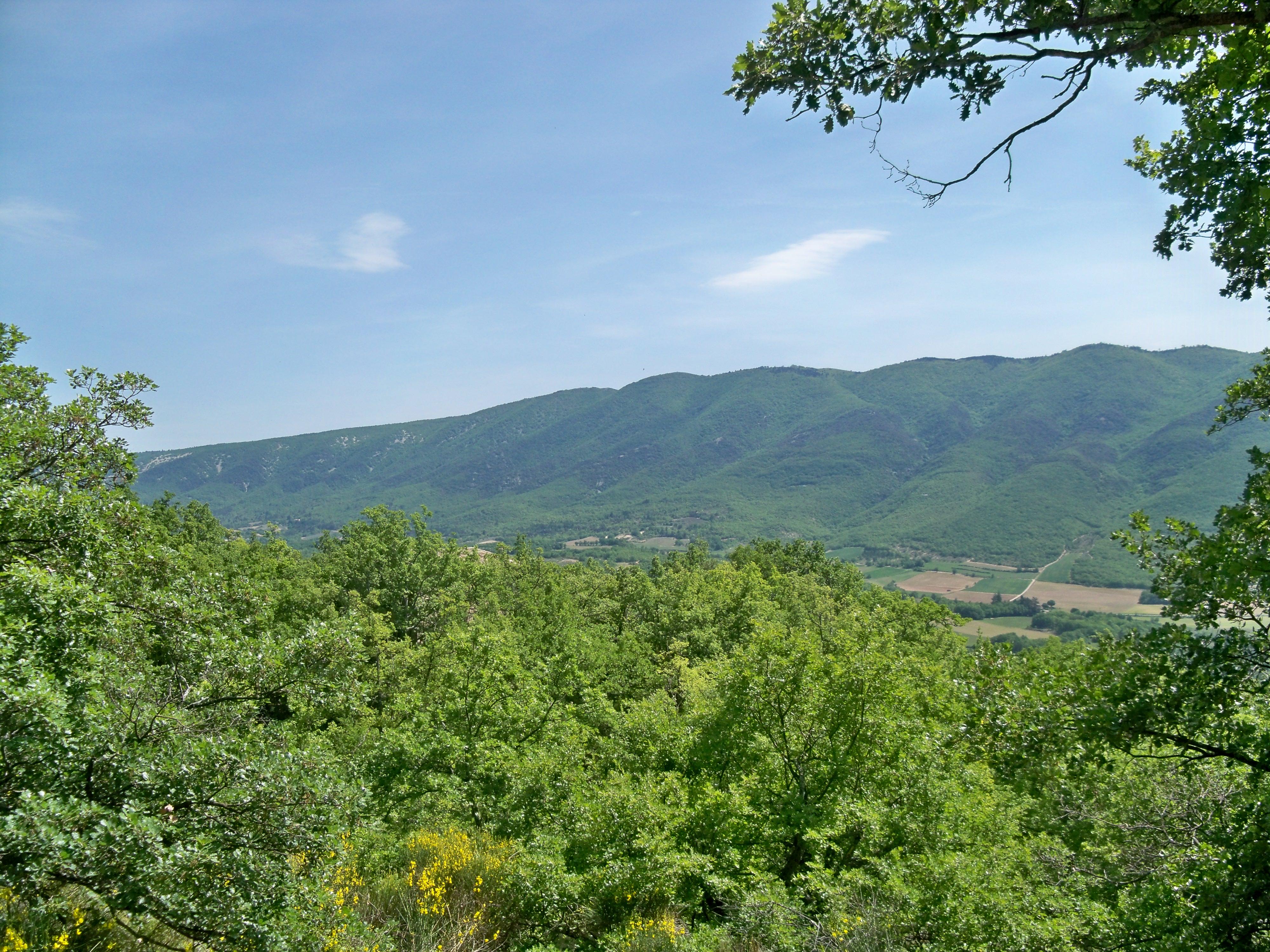 Parc naturel régional du Luberon - Wikiwand