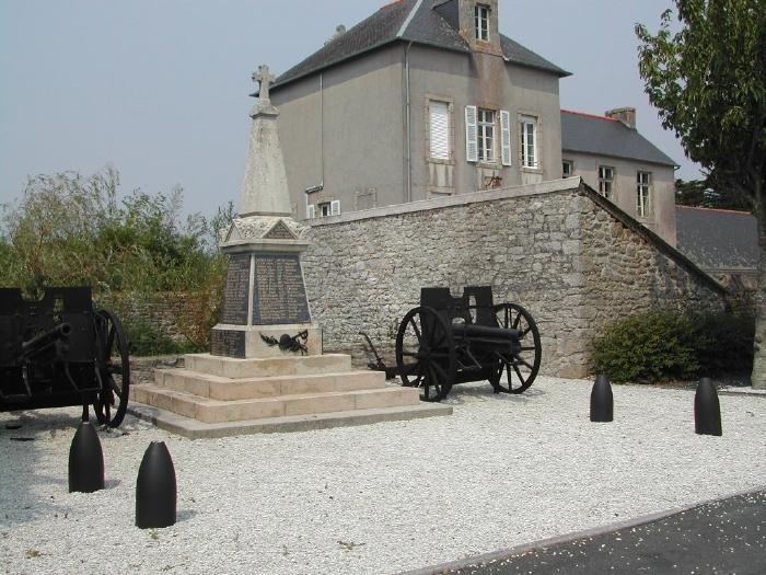 Monument aux morts 14/18
