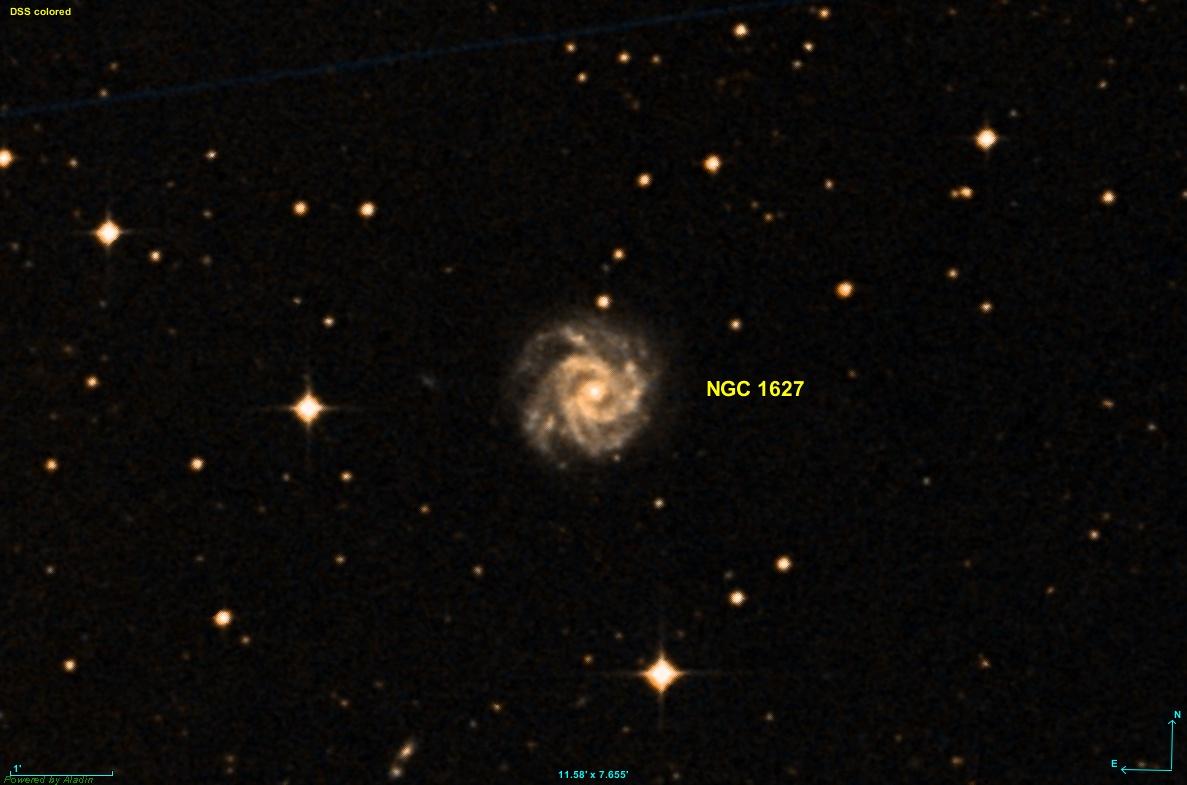 NGC 1627