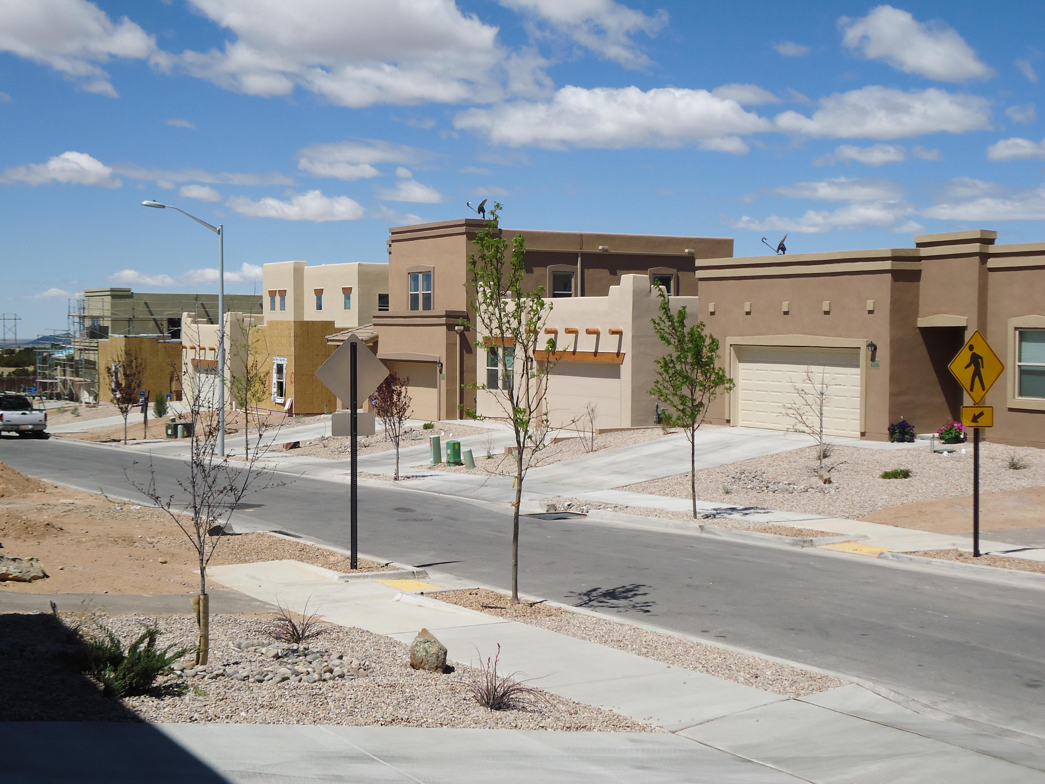 New Construction Homes In Santa Fe Nm
