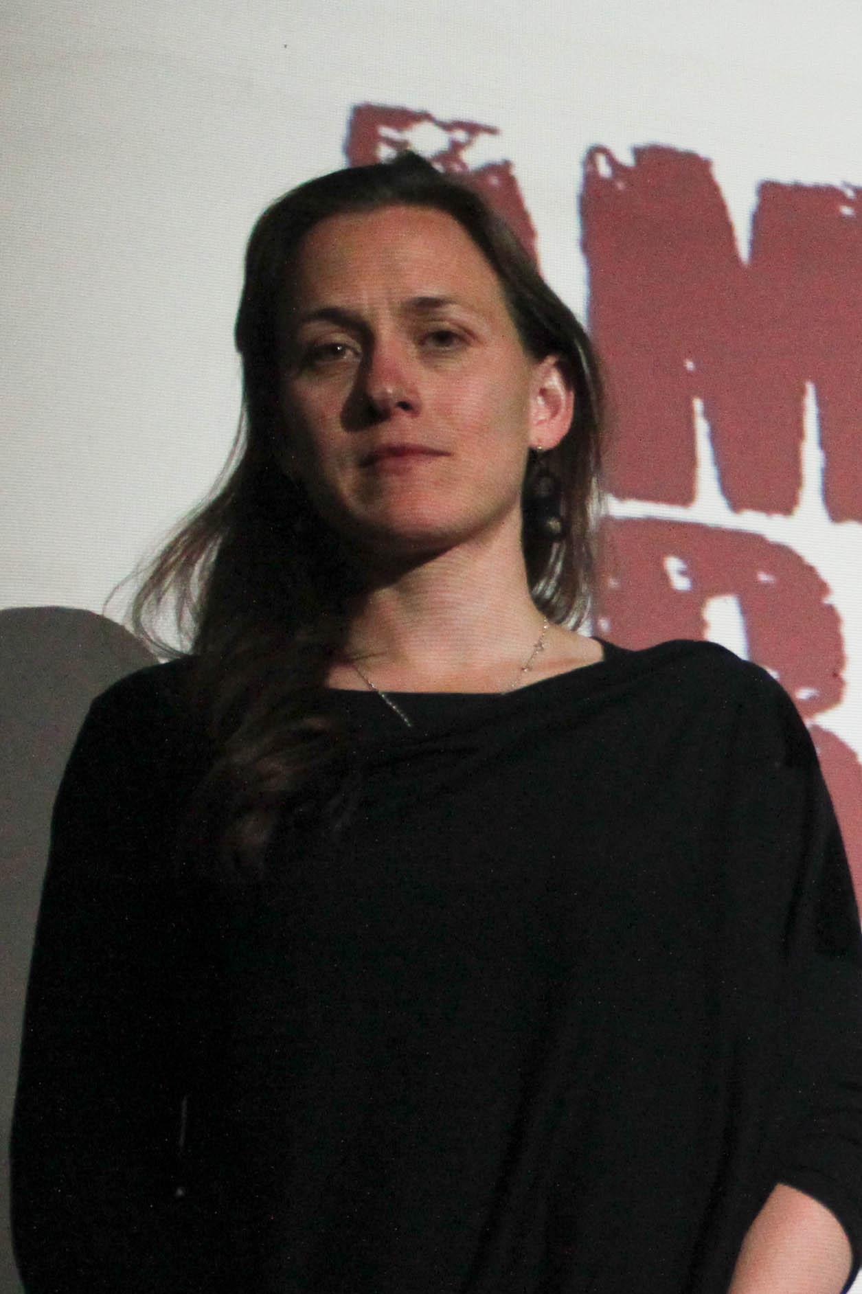 Image of Natalia Almada from Wikidata