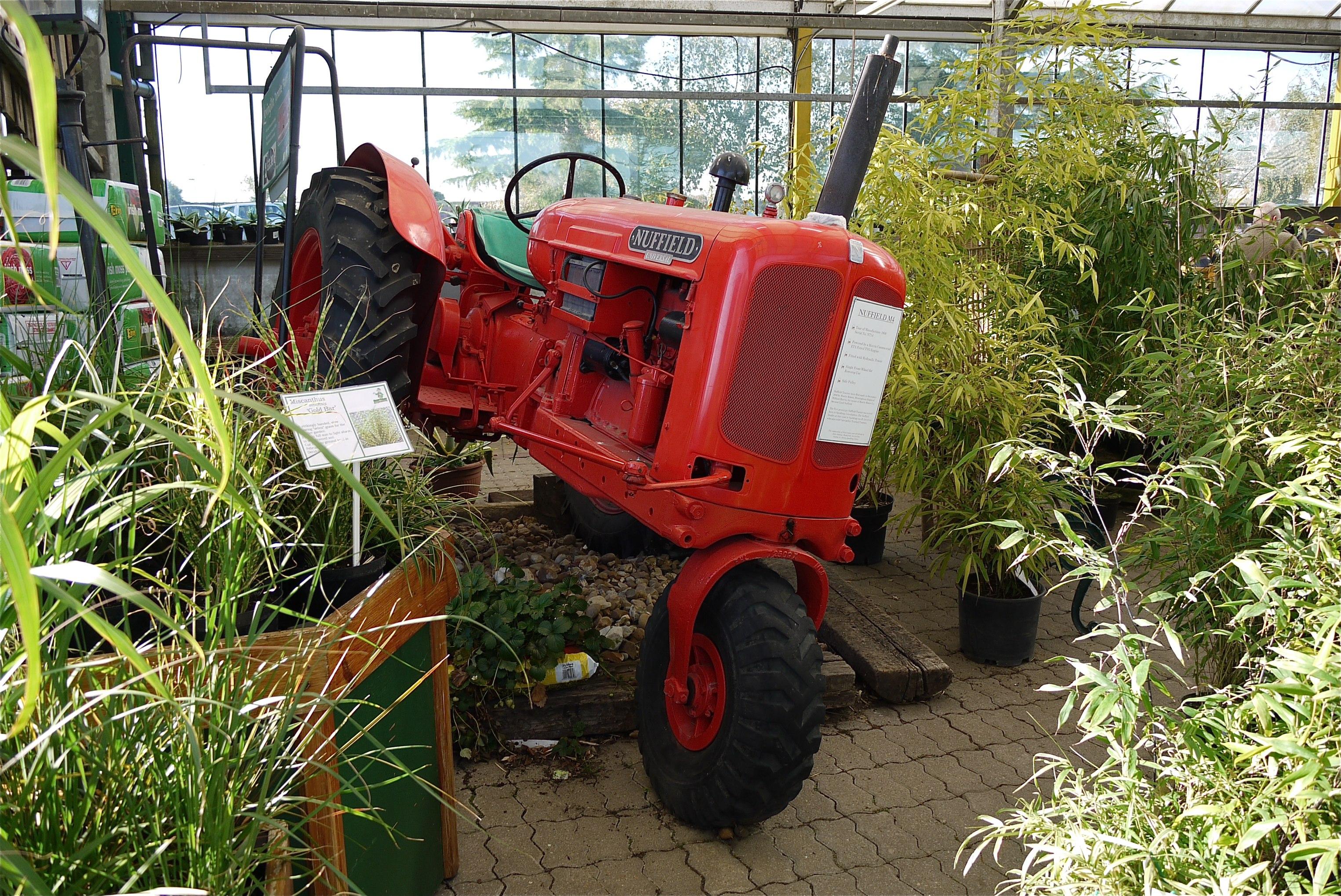 Custom Garden Tractor Exhaust Kawasaki V Twin Chrome Stack