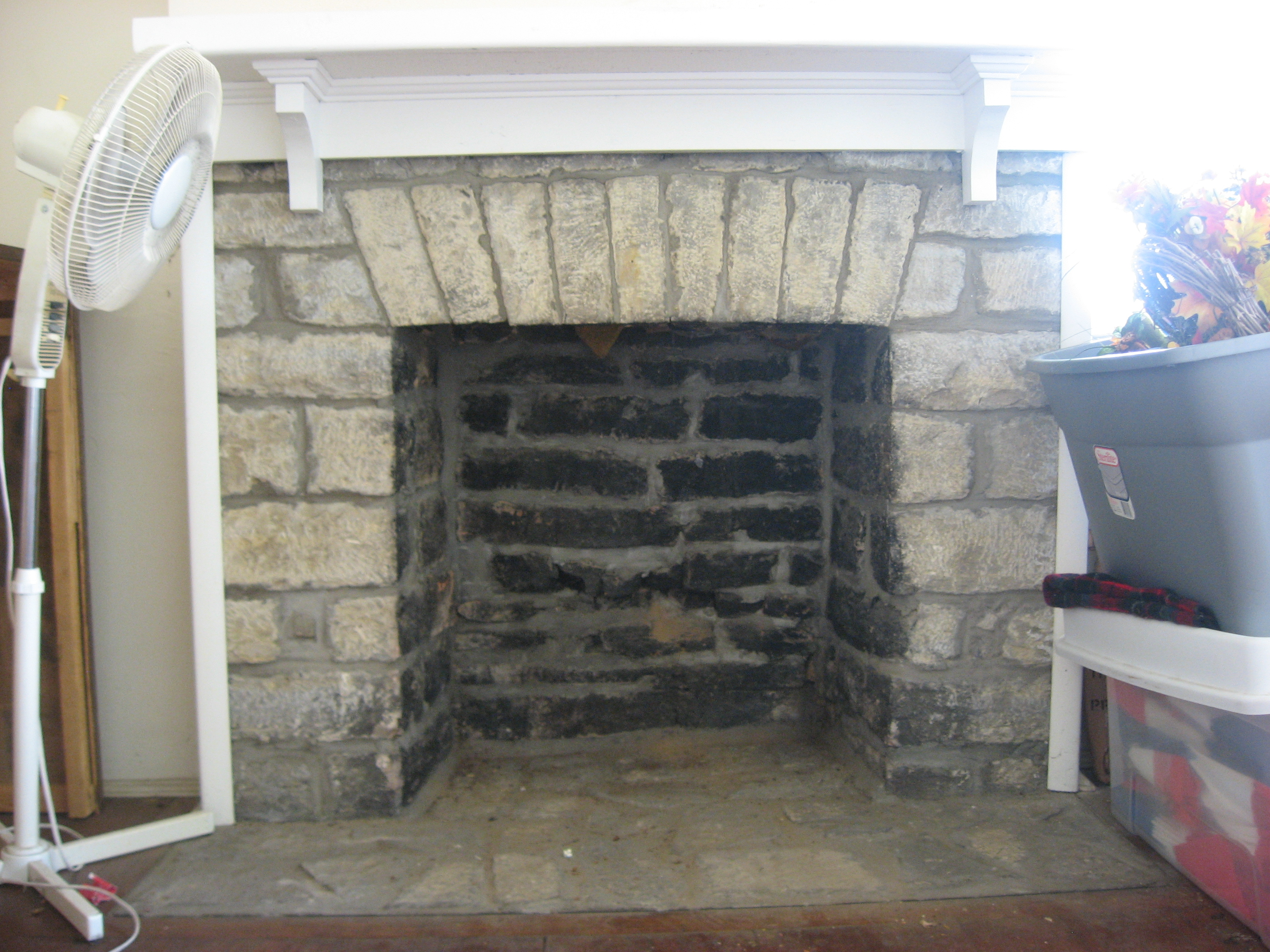 File Old Green County Courthouse Fireplace In Eastern