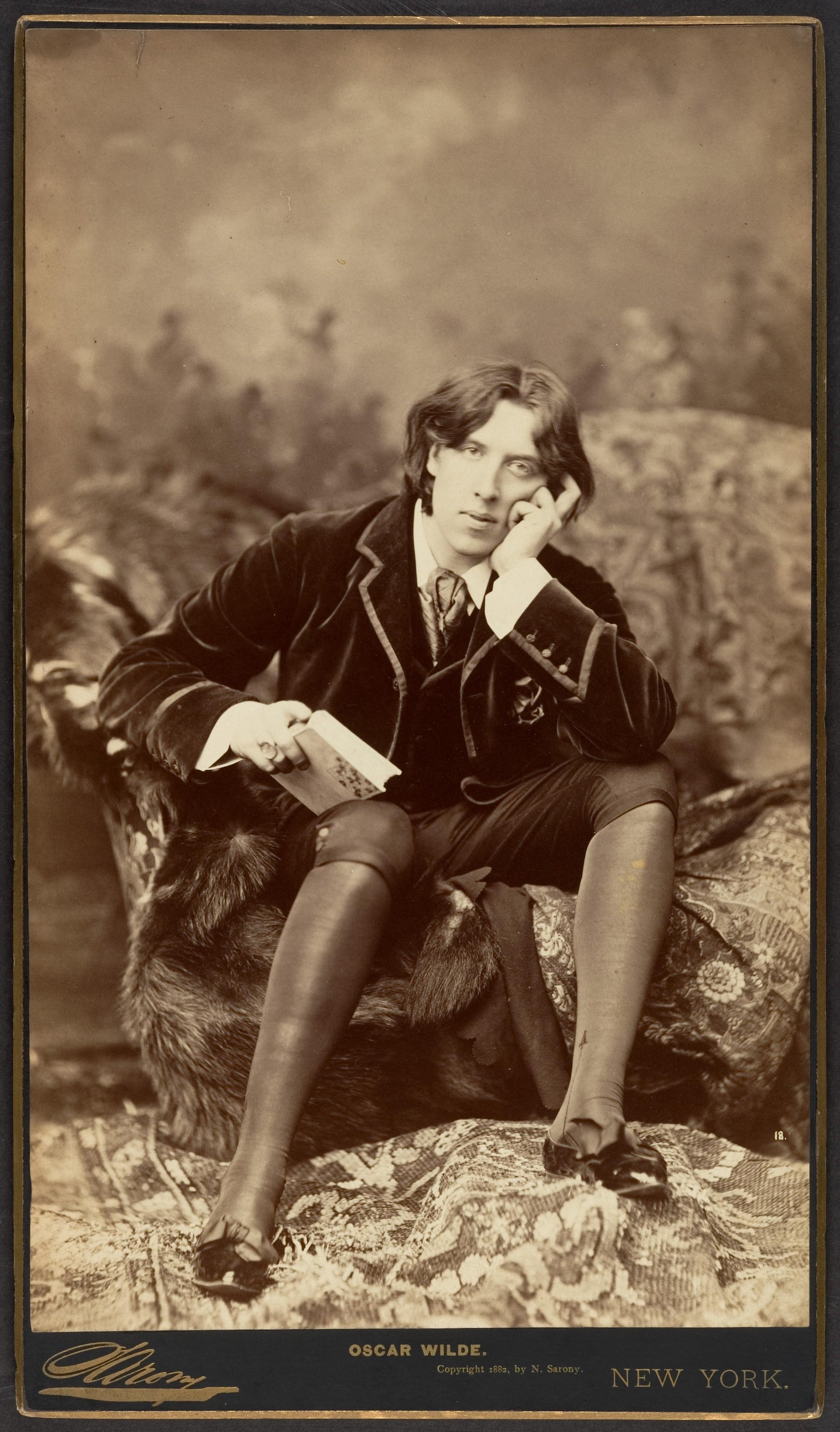 Oscar Wilde photo #105511, Oscar Wilde image