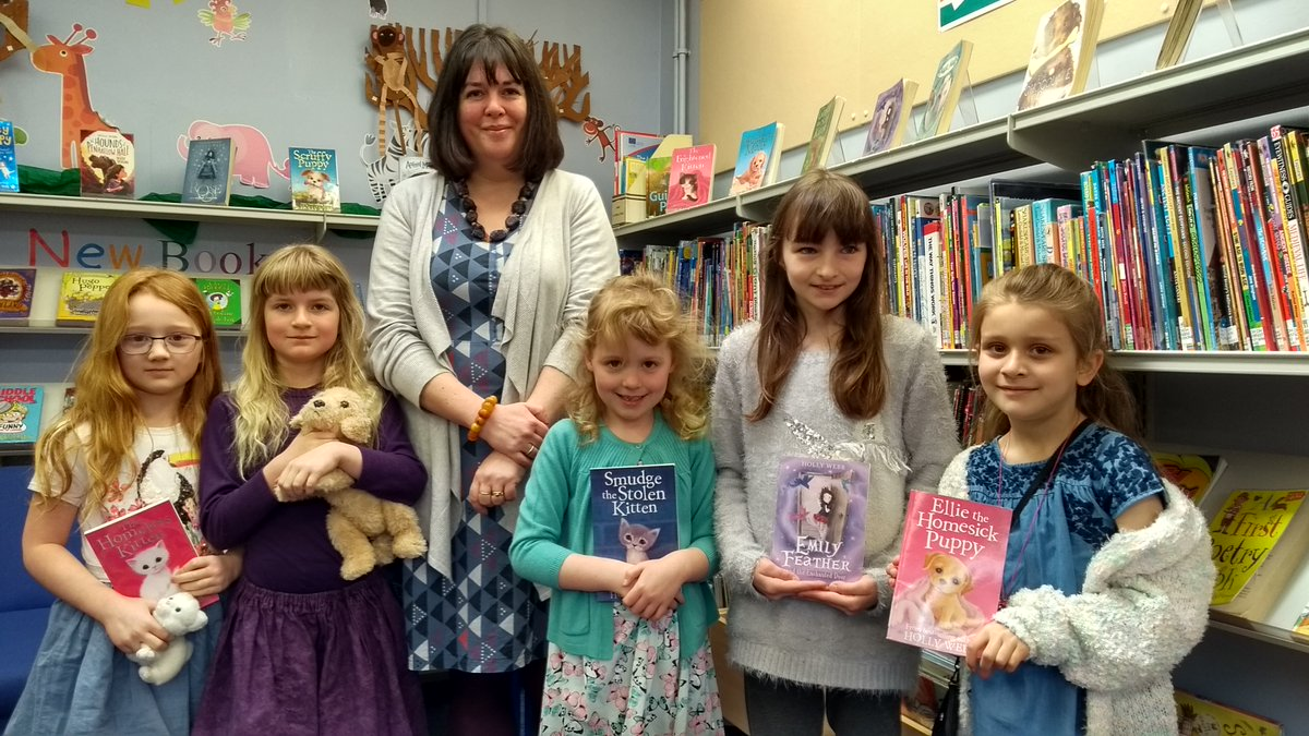 Webb at Pangbourne Library