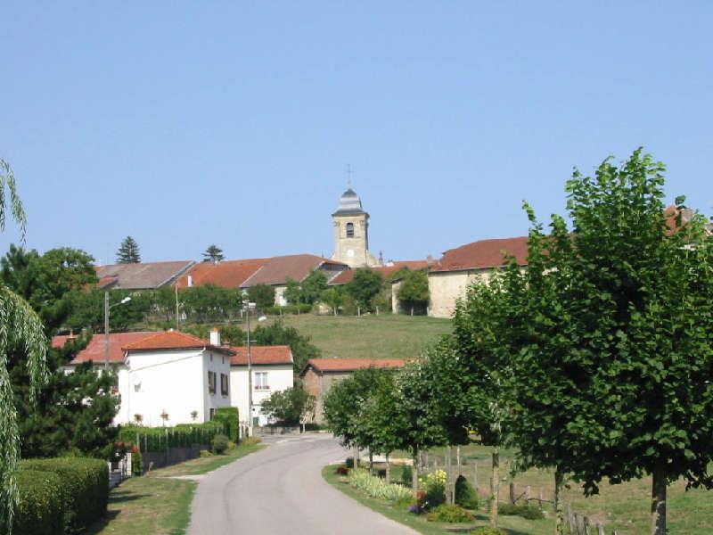 Parey-sous-Montfort