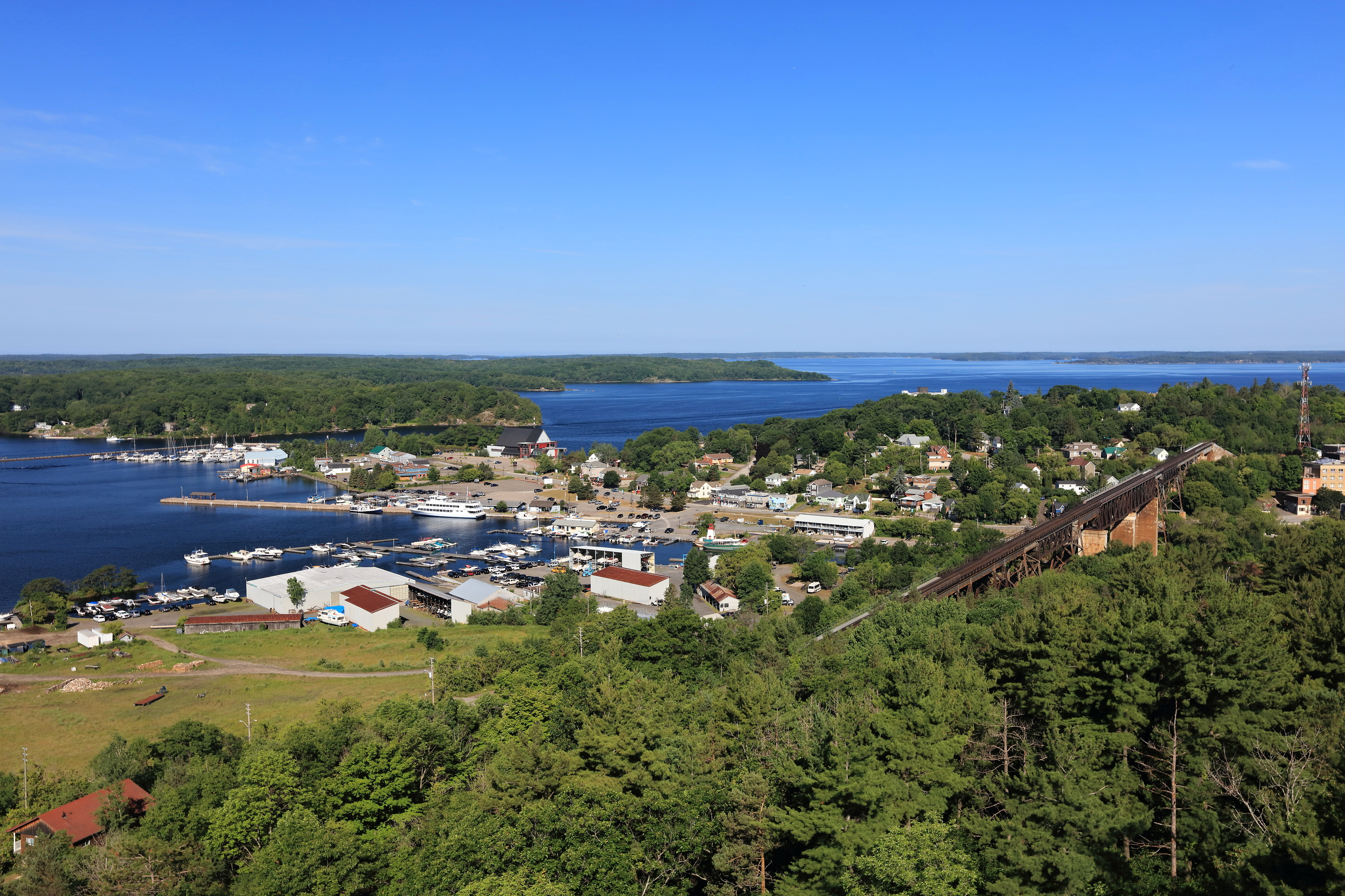 Paralegal in ParrySound, Ontario<small>Get Affordable and Professional Paralegal Help</small>