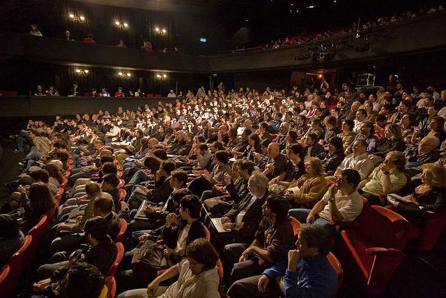 Wikimania Konferenz