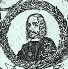 Pedro Fernández de Córdoba y Pacheco