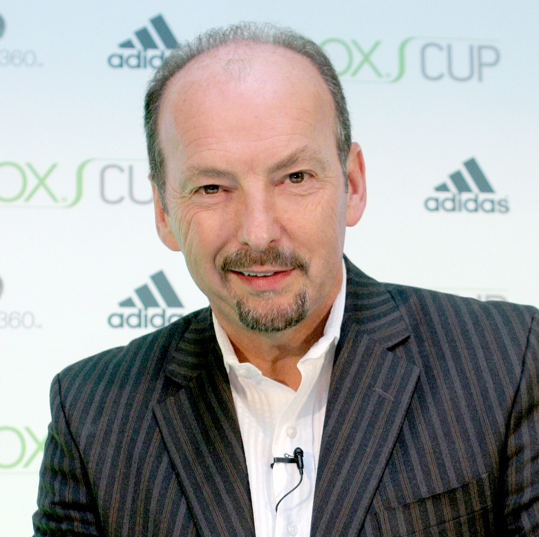 Peter Moore Net Worth