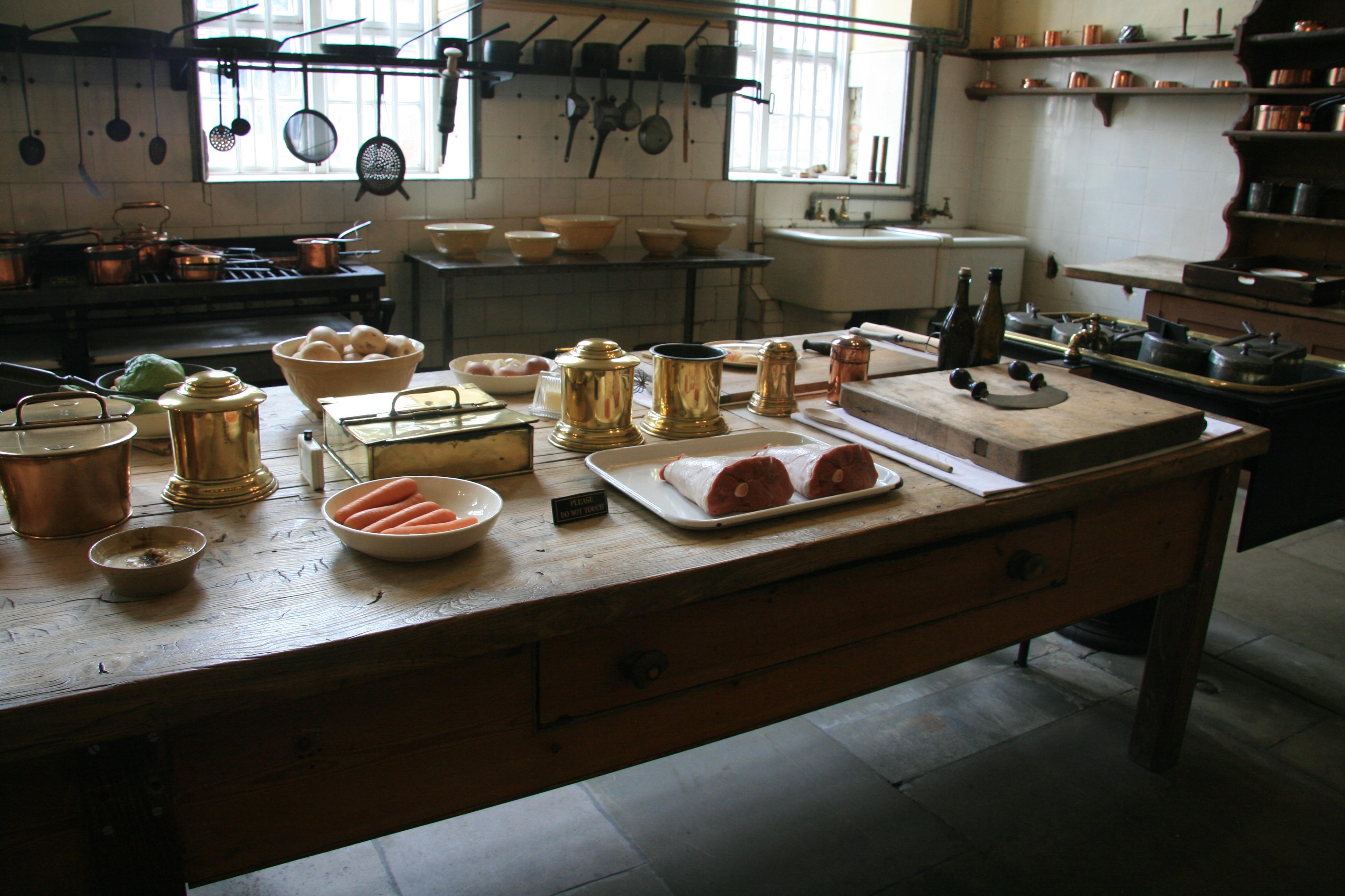 Kitchen Table London Tripadvisor