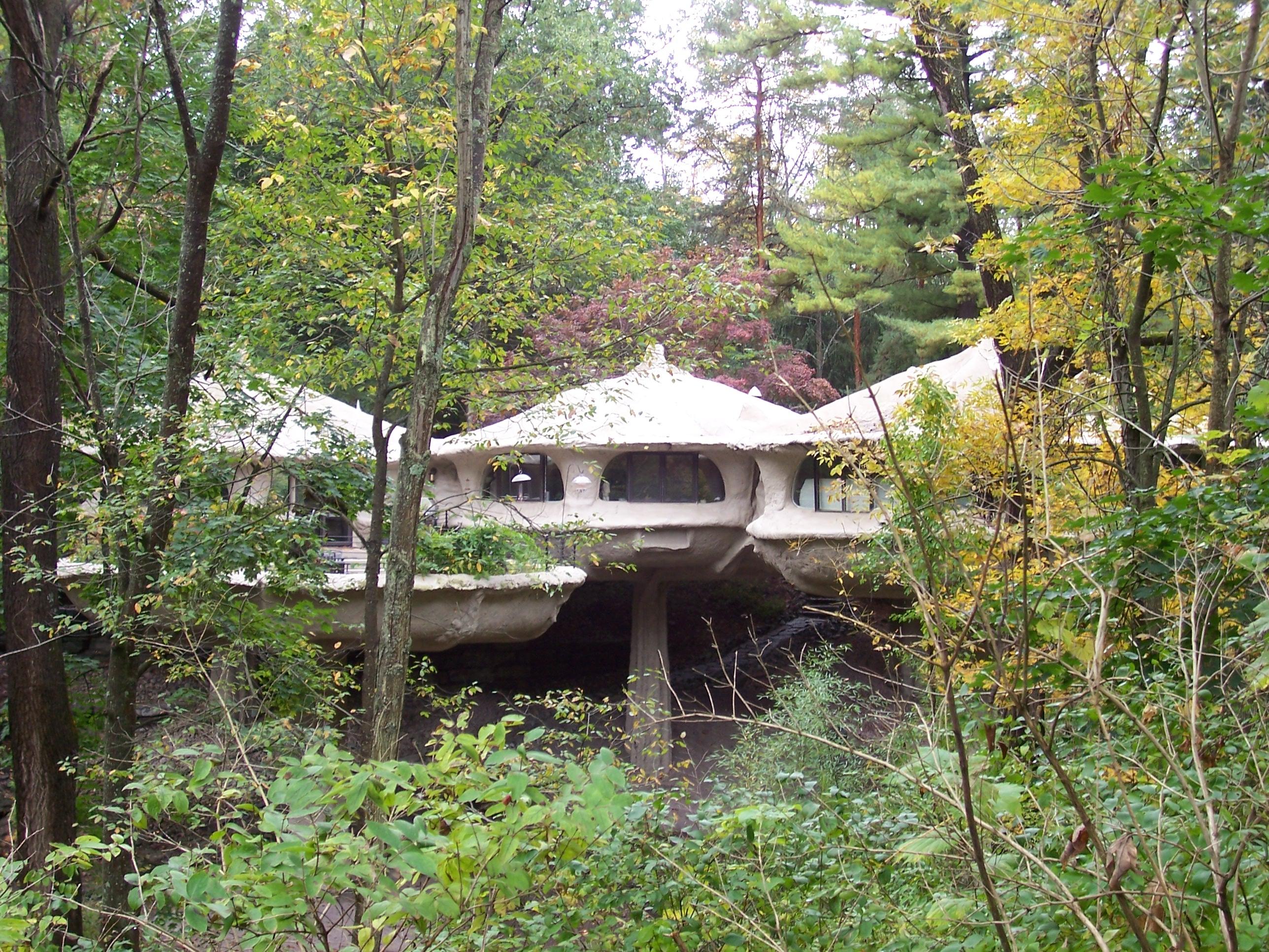 File Pod House Perinton New York Jpg Wikipedia