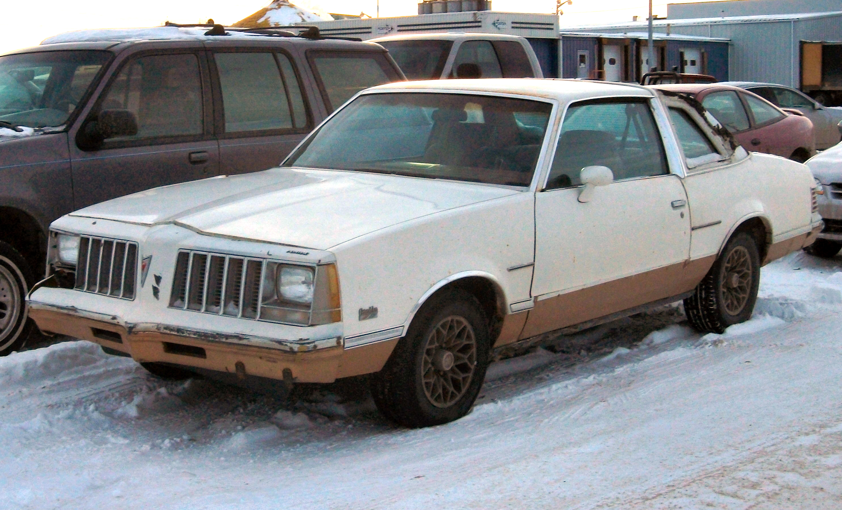 Pontiac Grand Am Wikiwand