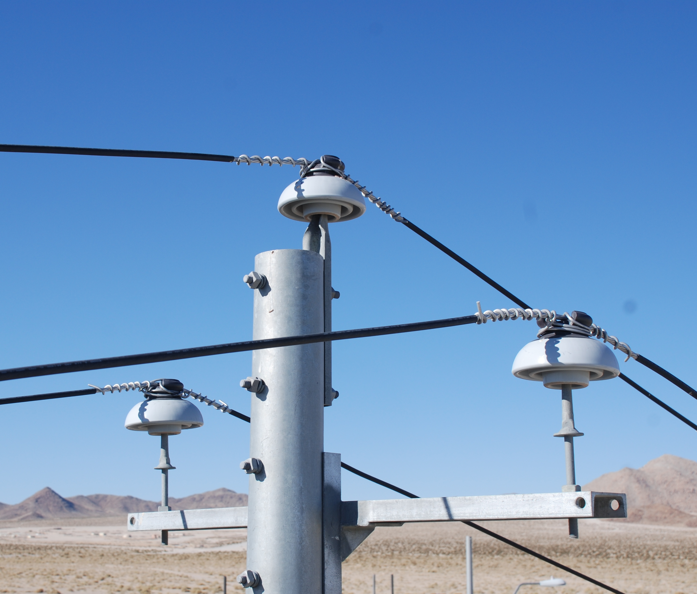 Utility Pole Engineering
