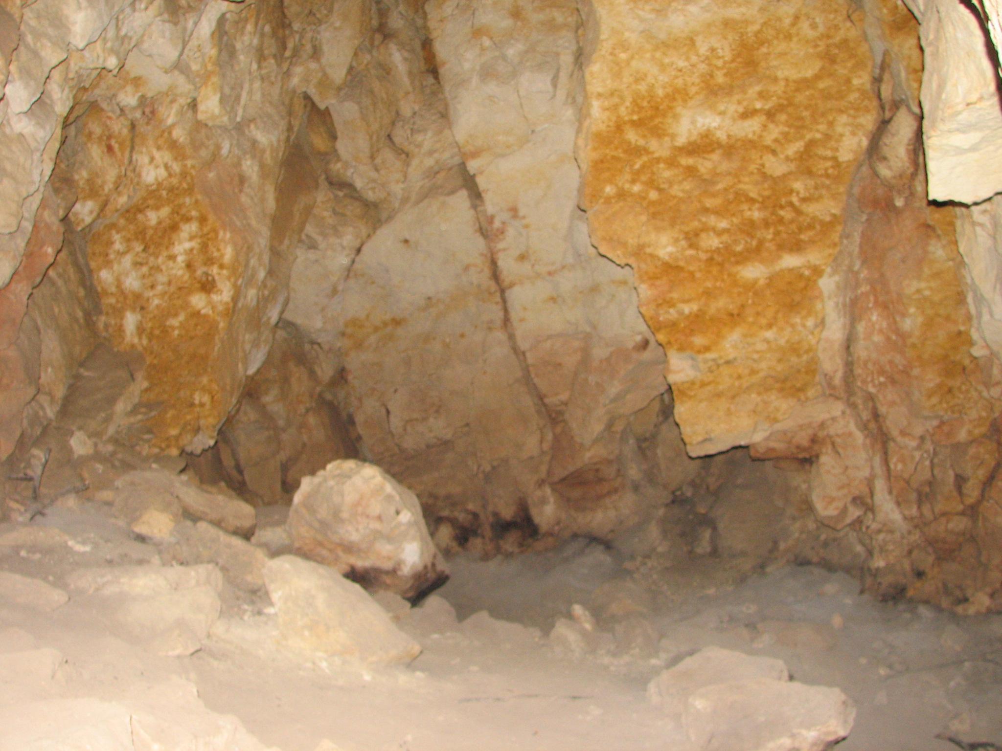 paleolithic caves - photo #38