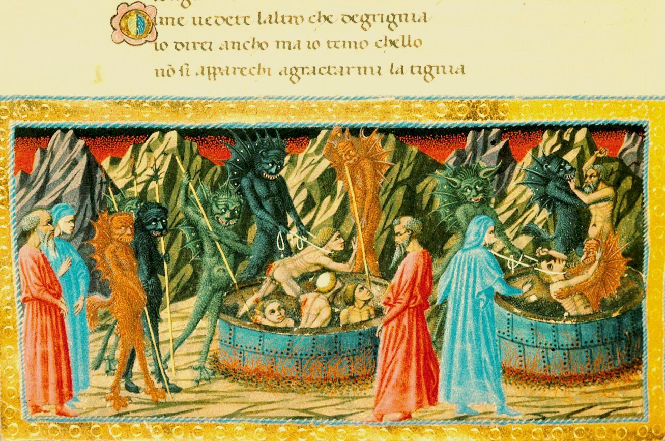 essays in dantes divine comedy The divine comedy - dante's inferno 6 pages 1398 words december 2014 saved essays save your essays here so you can locate them quickly.