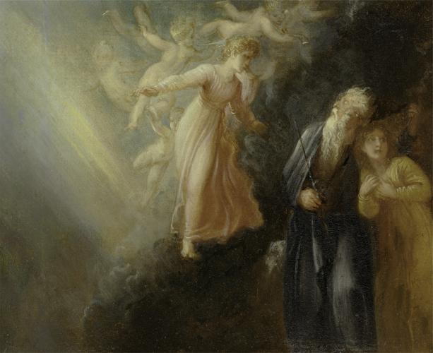 File:Prospero Miranda and Ariel - Thomas Stothard.jpg