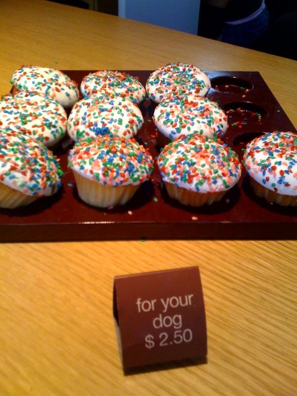 sprinkles cupcakes history