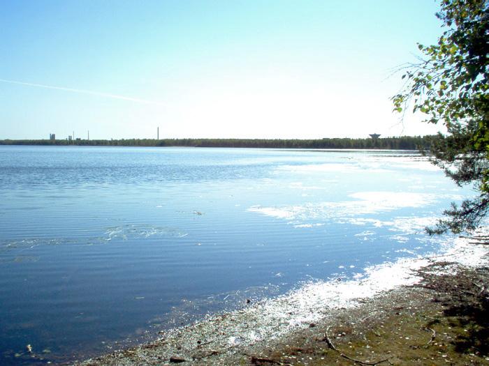 Pyykösjärvi