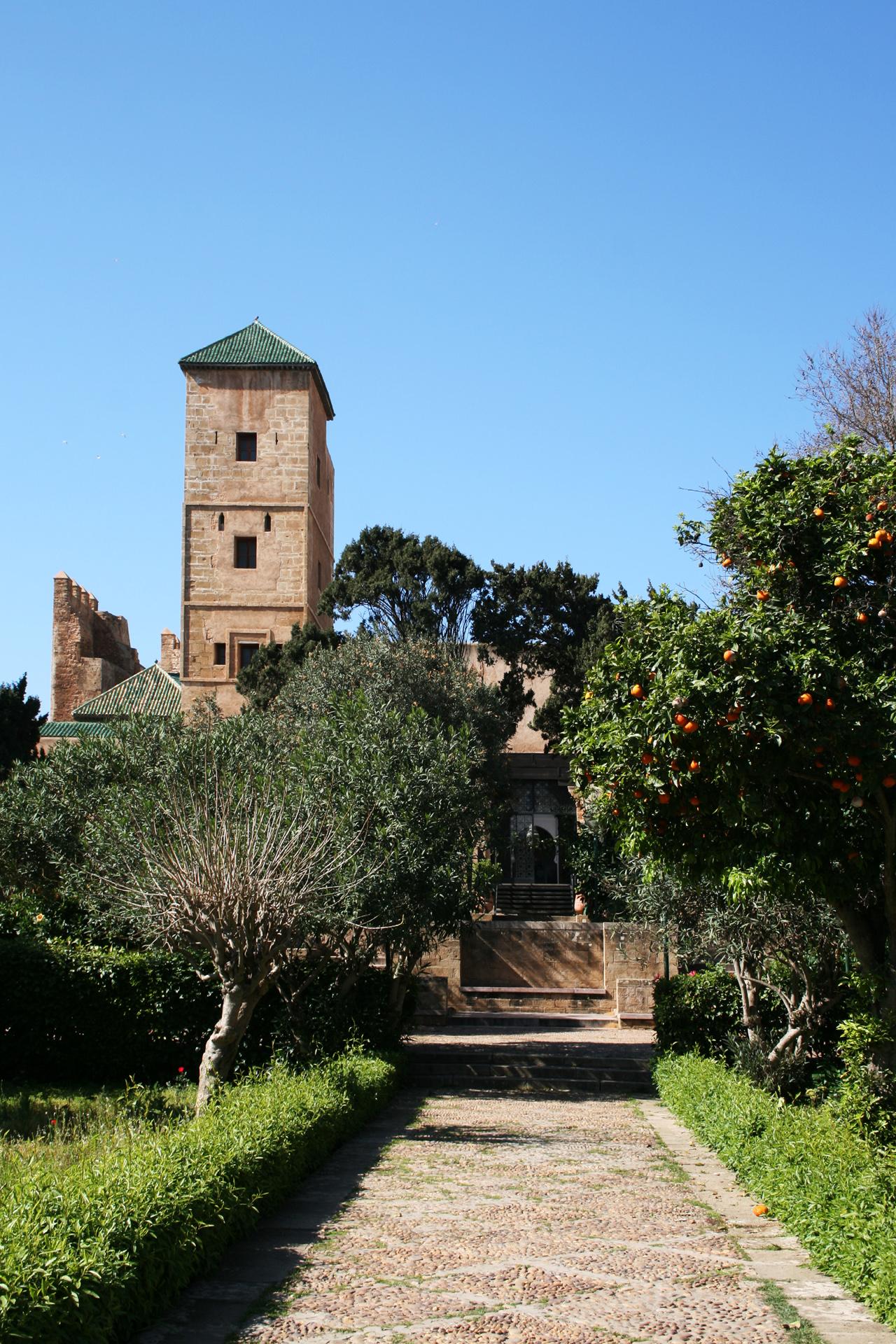 File rabat kasbah oudayas 3 jpg wikimedia commons for Jardin oudaya rabat