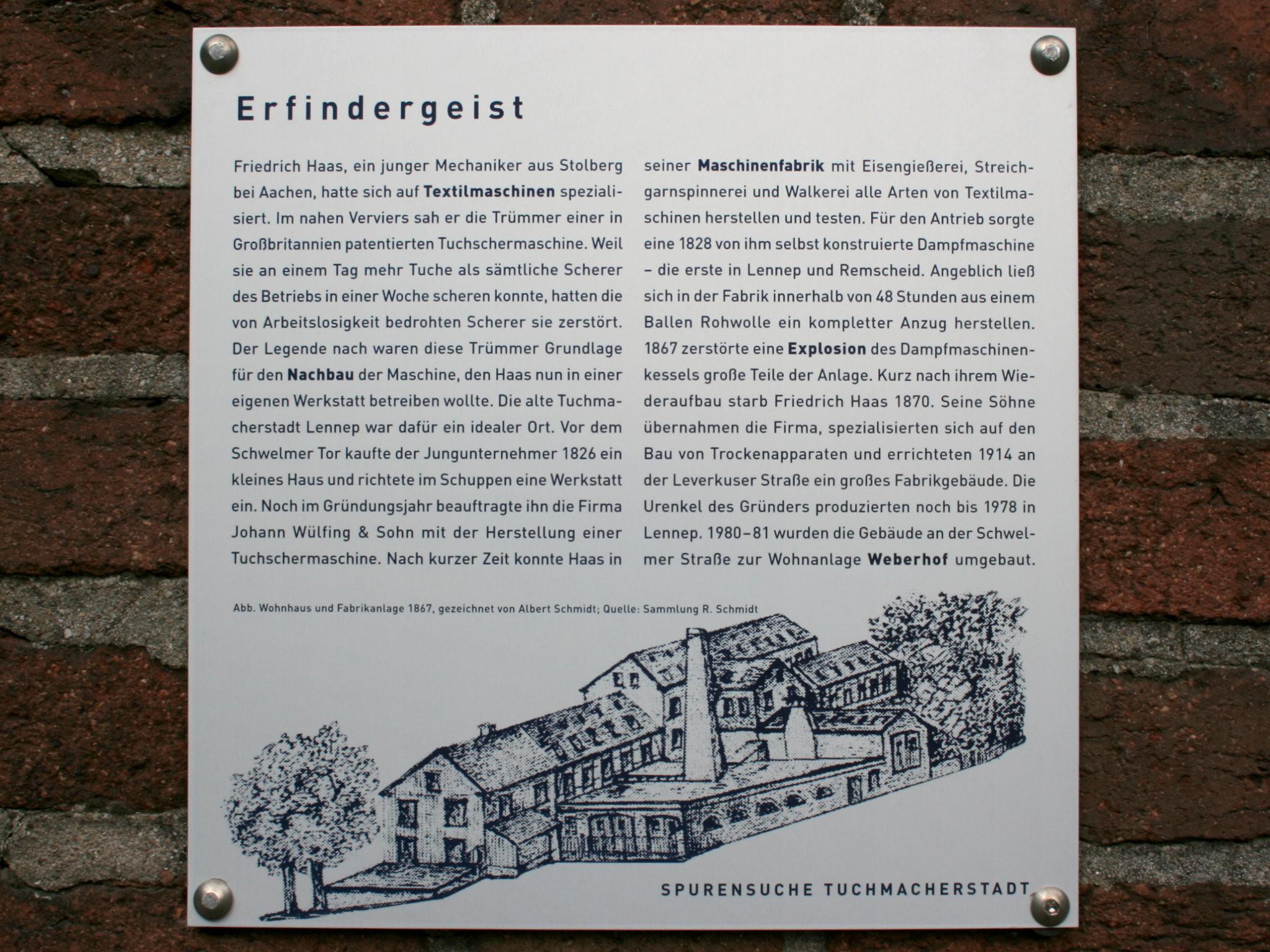 File:Remscheid Lennep - Weberhof 01 ies.jpg - Wikimedia Commons