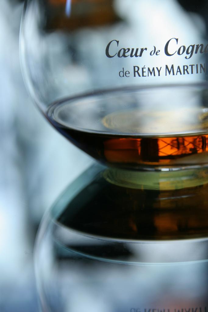 Description Remy Martin glass.jpg
