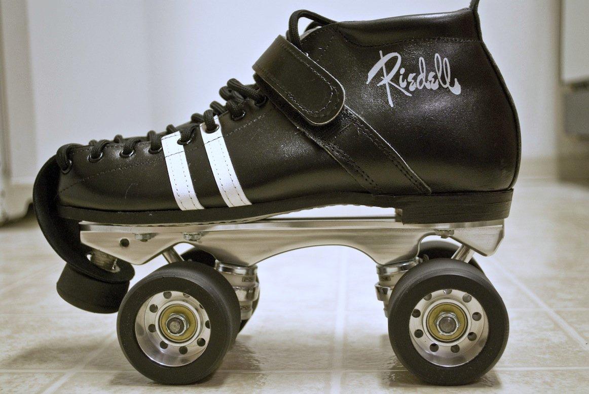 Image result for riedell skates