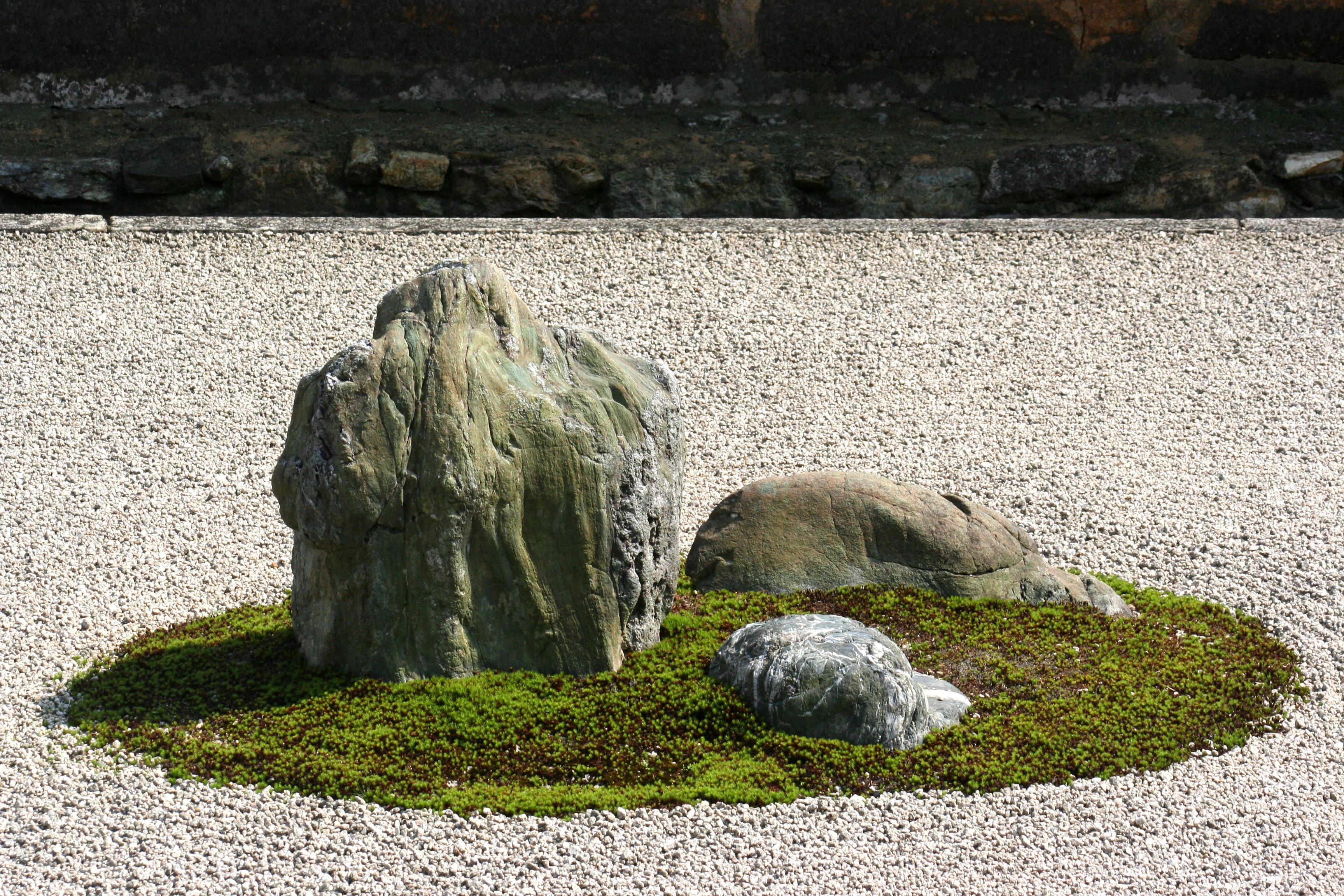 File Ryoanji Rock Garden Close