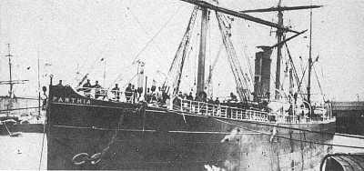 Vos paquebots préférés de la CPSC  SS_Parthia_1870