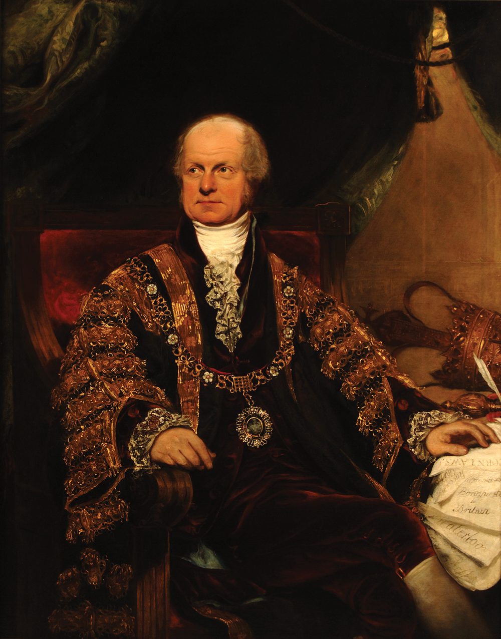 Samuel Birch (Lord Mayor of London)