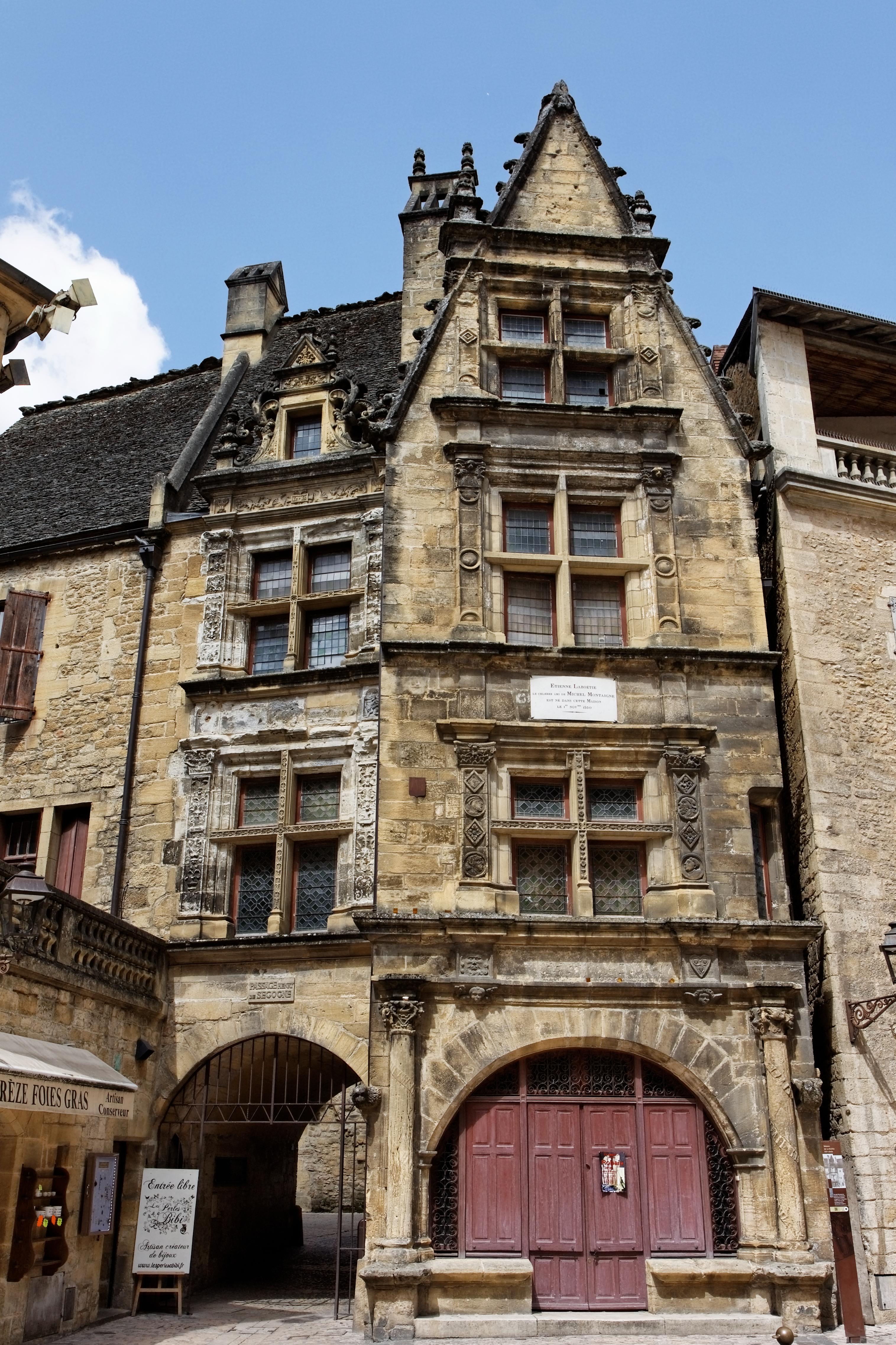 Maison De L Emploi Sarlat 28 Images Sarlat Maison De