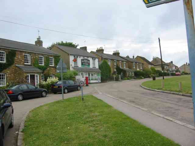 Sarratt Village - geograph.org.uk - 23618