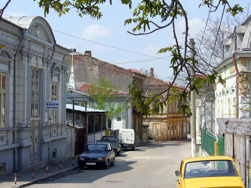 Fişier:Slatina 2006 centrul vechi.JPG