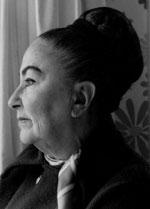 Eleanor Sokoloff American pianist and academic