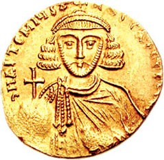 Anastasios II Byzantine Emperor