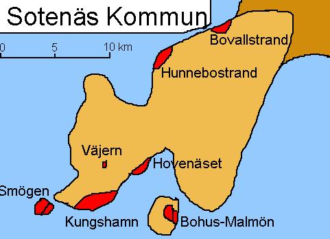 Mysigt nra havet och Smgen - Flats for Rent in Sotens S