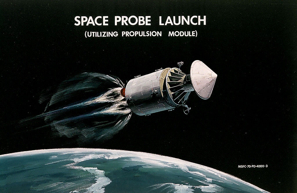 space probe pictures - photo #8