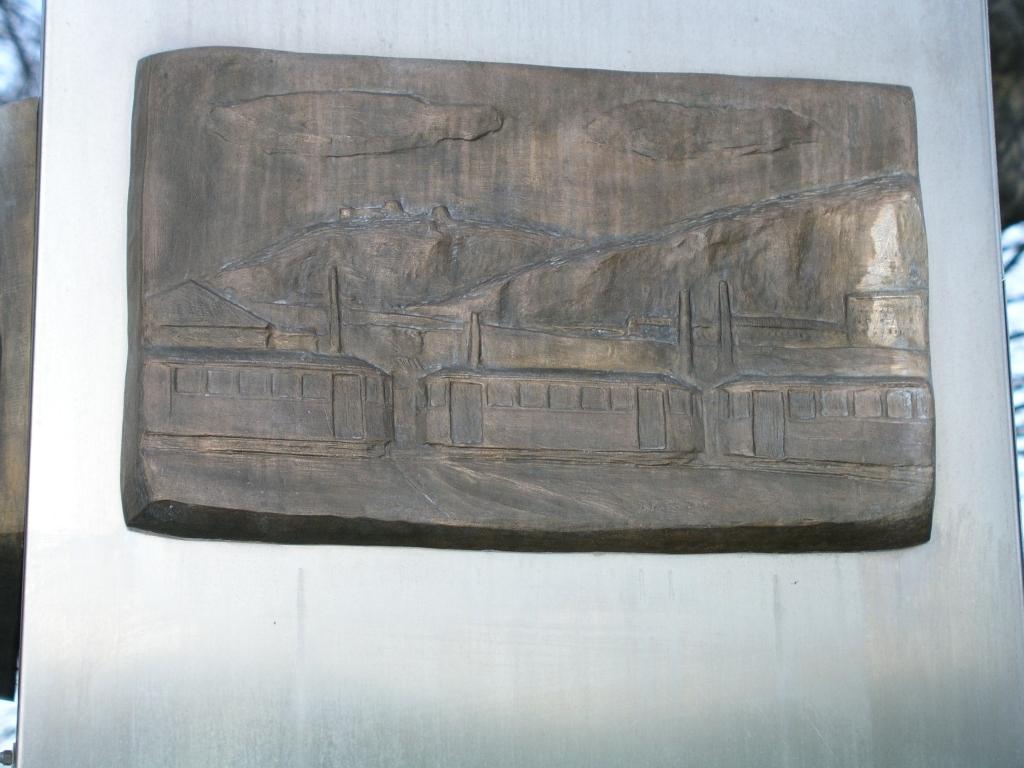 Art color rijeka - File Spomenik Tramvaj Rijeka 70208 Jpg