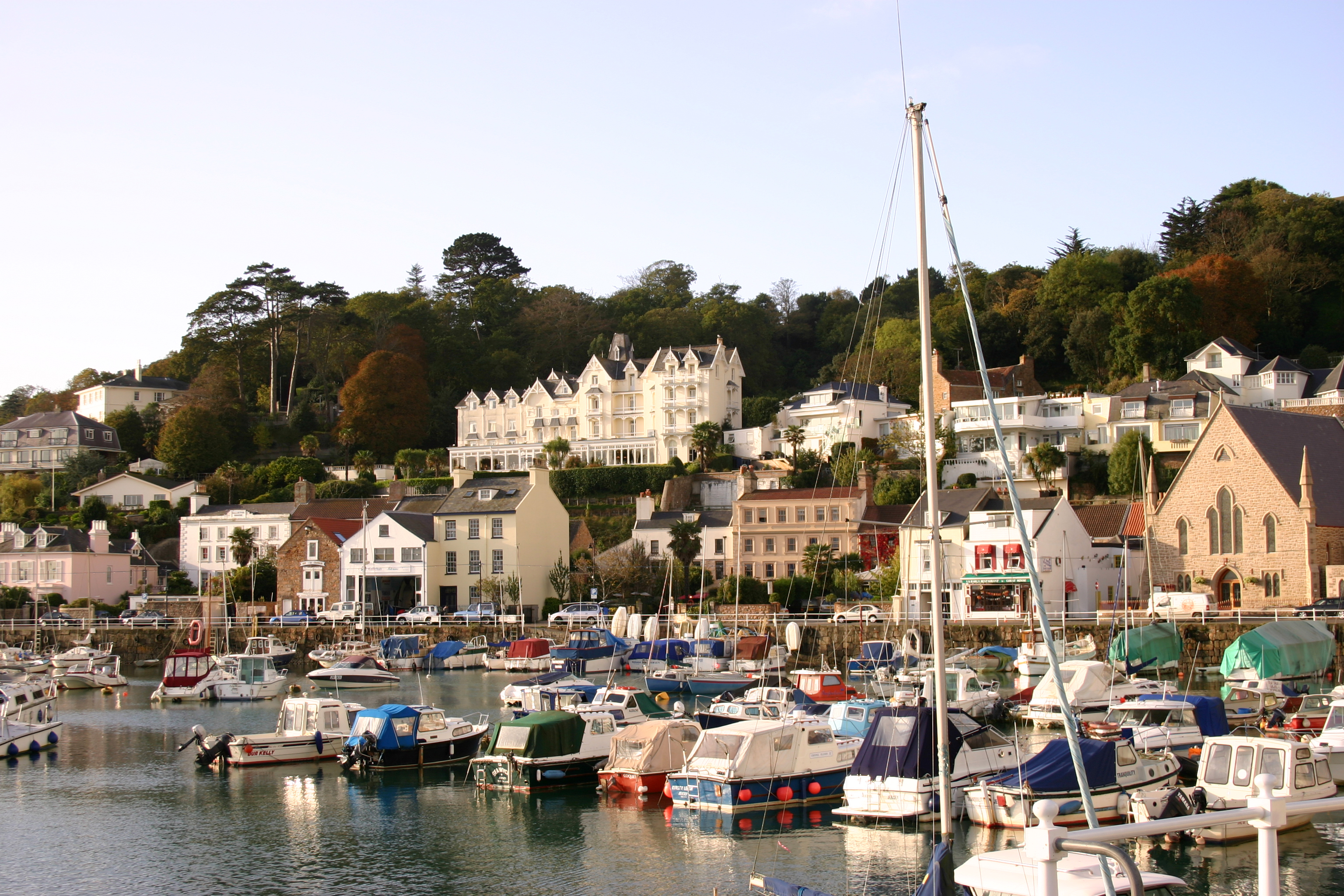 Image result for st aubin