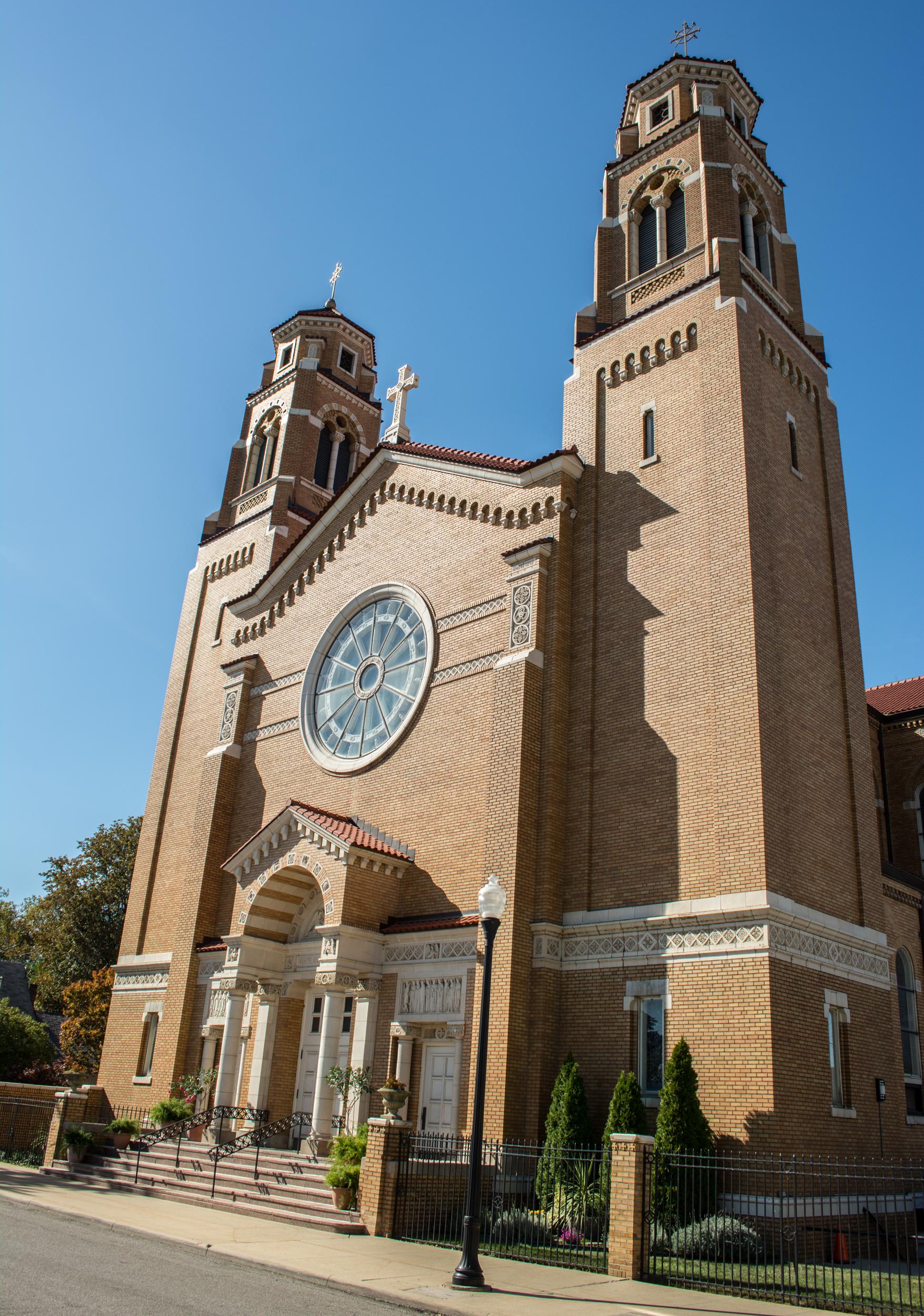 St  Clair–Superior - Wikipedia