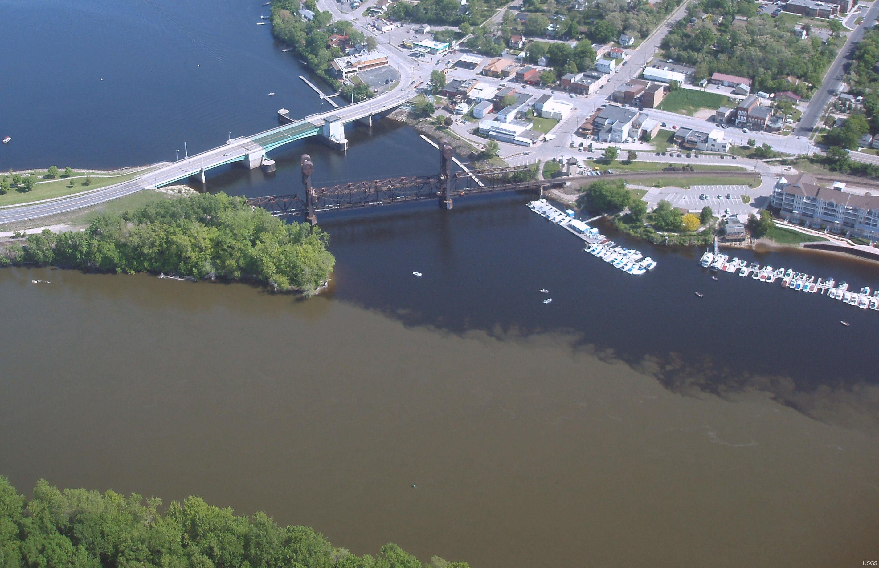 St Croix River WisconsinMinnesota  Wikipedia