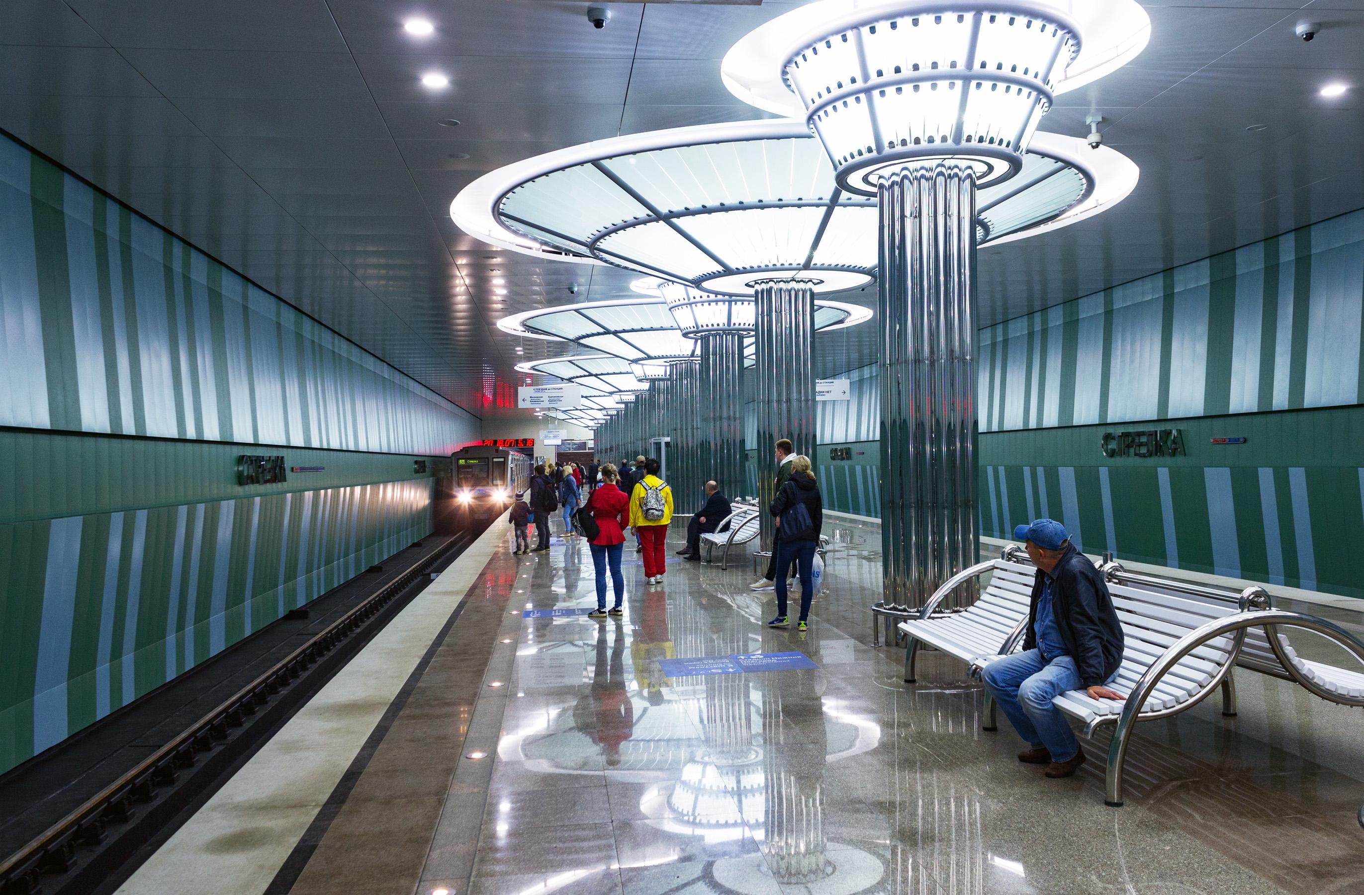результате новгородское метро фото делать при